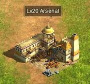 Persia L20Arsenal