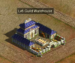 Guild Warehouse