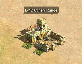 EgyptArchery