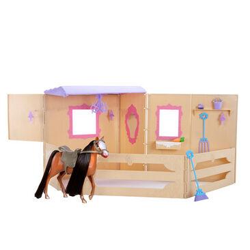 Horseplayset