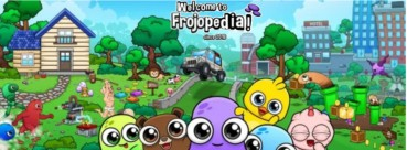 WelcomeToFrojopedia