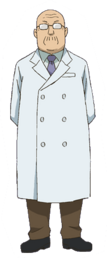 Keizō Itsuki-Full