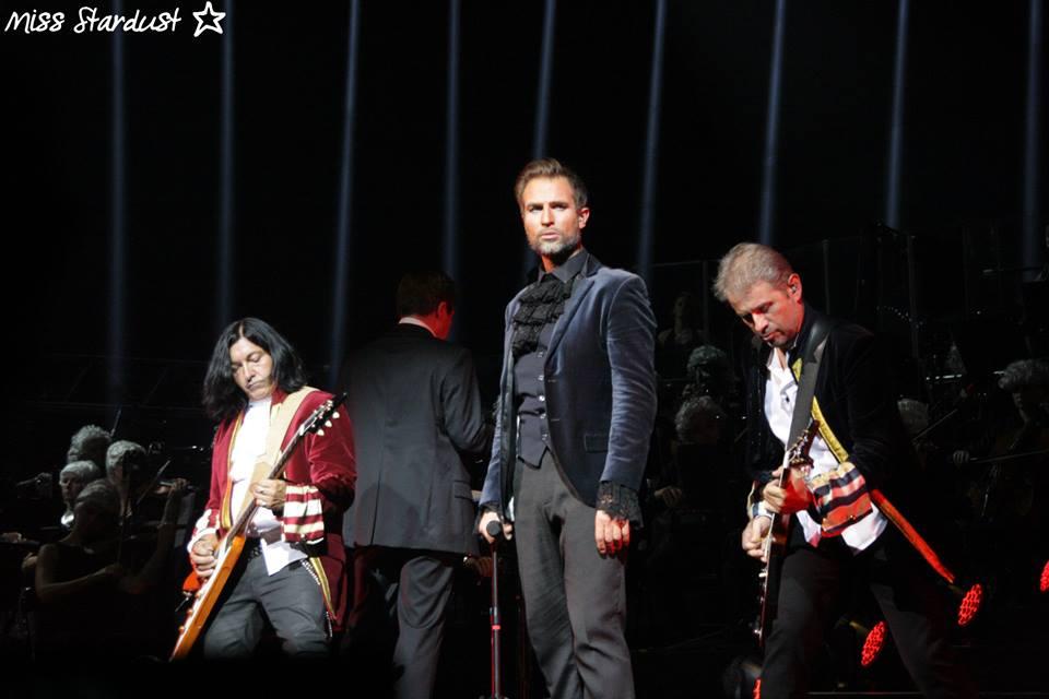 Quand Le Rideau Tombe | Wiki Mozart, L\'Opéra Rock | FANDOM powered ...