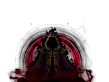 黑魔法師/怪物