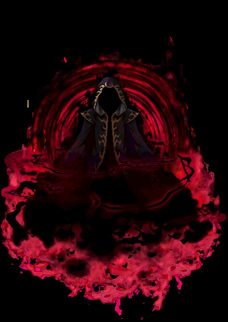 怪物 黑魔法師