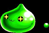 怪物 超級綠水靈