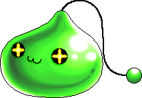 怪物 超级绿水灵