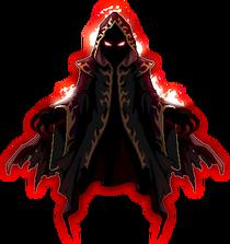 NPC 黑魔法師