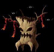 怪物 樹妖王