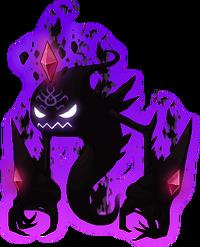 怪物 奥门王