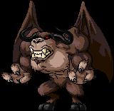 怪物 巴洛古