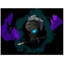 怪物 沉默的騎士