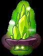 怪物 綠榴石