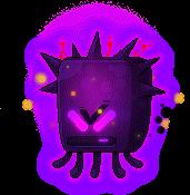 怪物 悲嘆精靈