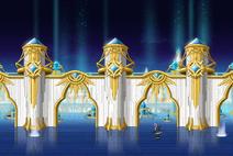 Map 鏡光神殿