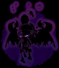 怪物 絕望的刀刃