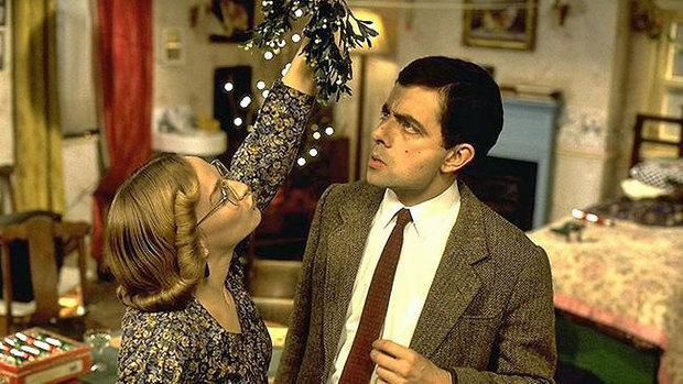 Mr Bean Frohe Weihnachten.Irma Gobb Mr Bean Wikia Fandom Powered By Wikia