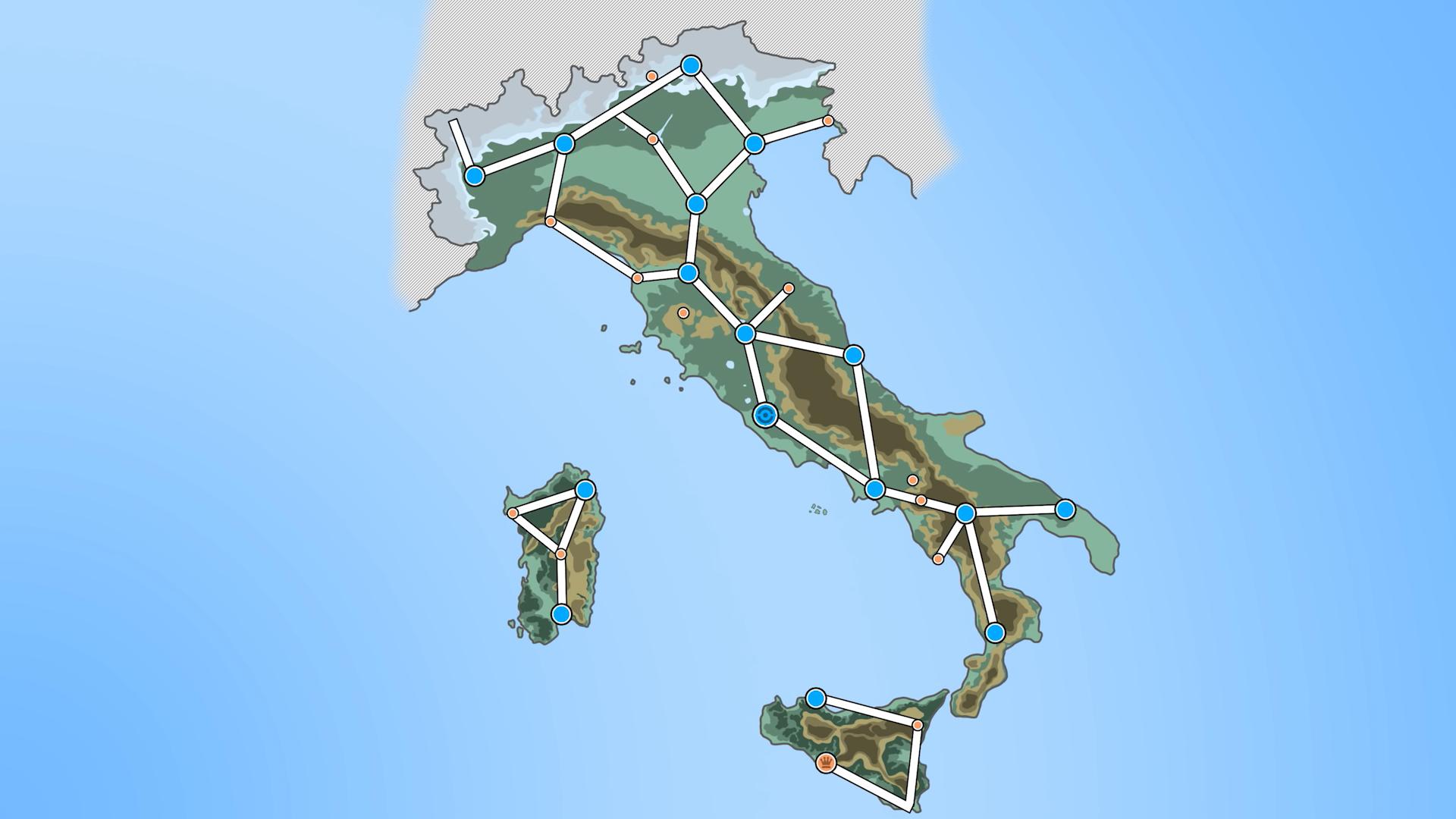 Map Of Italy By Region.Italy Region Mr Buddy Wiki Fandom