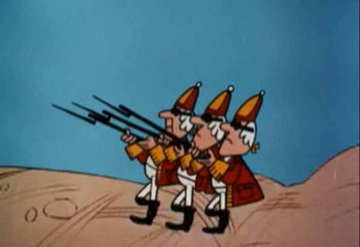 The Battle Of Bunker Hill Peabodyverse Encyclopedia Fandom