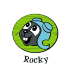 Rocky portal