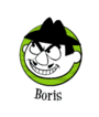 Boris main