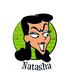 Natasha main