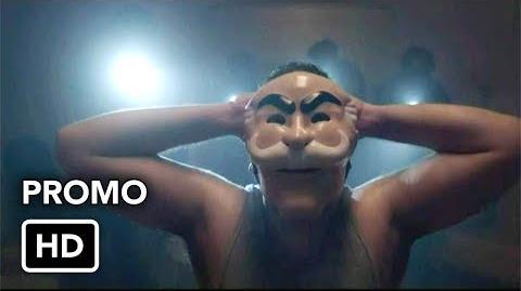 "Mr. Robot 3x04 Promo ""eps3.3 m3tadatapar2"" (VO)"