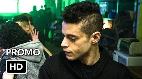 "Mr. Robot 3x02 Promo ""eps3.1 undo.gz"" (VO)"