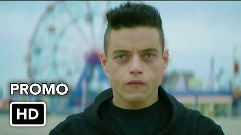 "Mr. Robot 3x08 Promo ""eps3.7 dont-delete-me.ko"" (VO)"