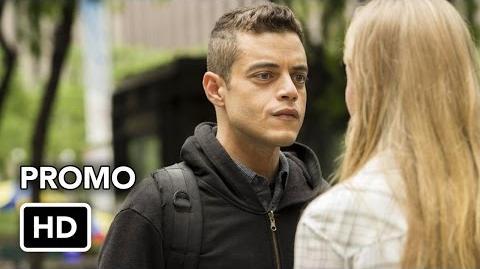 "Mr. Robot 1x08 Promo ""eps1.7 wh1ter0se.m4v"" (HD)"