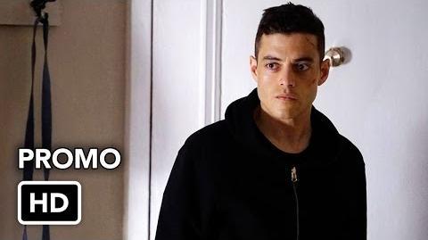 "Mr. Robot 1x04 Promo ""eps.1.3 da3m0ns.mp4"" (HD)"