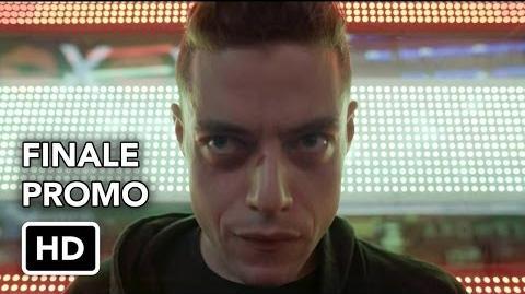 """Mr. Robot 1x10 Promo """"eps1.9 zer0-day"""