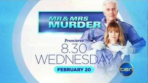 Mr and Mrs Murder new promo video-0