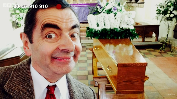 Funeral mr bean wiki fandom powered by wikia funeral solutioingenieria Images