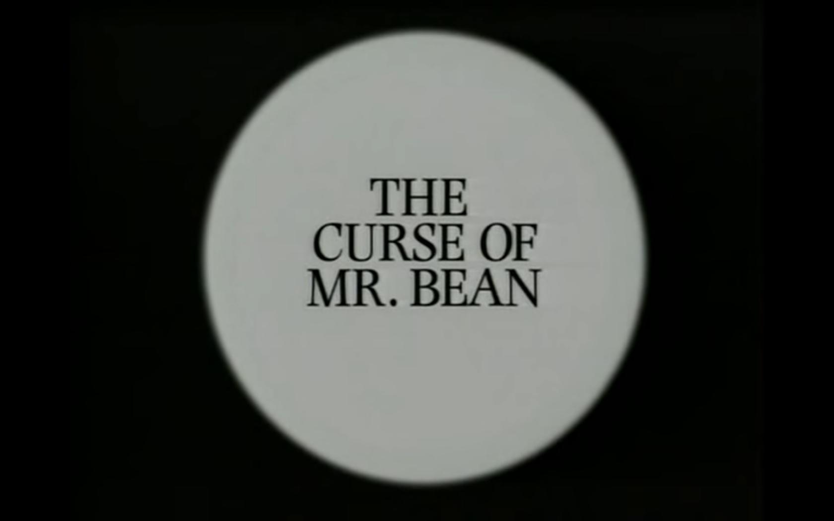 The curse of mr bean mr bean wiki fandom powered by wikia the curse of mr bean solutioingenieria Gallery