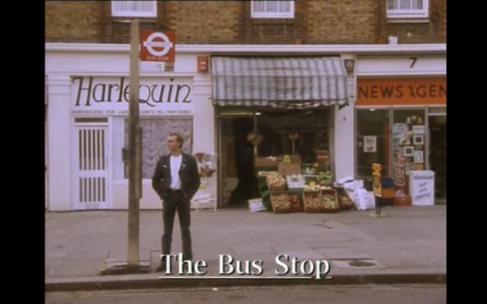 The bus stop mr bean wiki fandom powered by wikia solutioingenieria Image collections