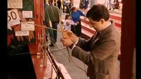 Mr Bean Episode 9 Mind the Baby Mr