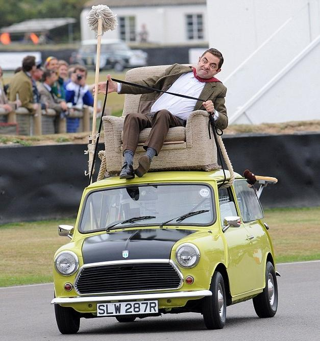 Image conduire mr bean minig mr bean wiki fandom powered conduire mr bean minig solutioingenieria Image collections