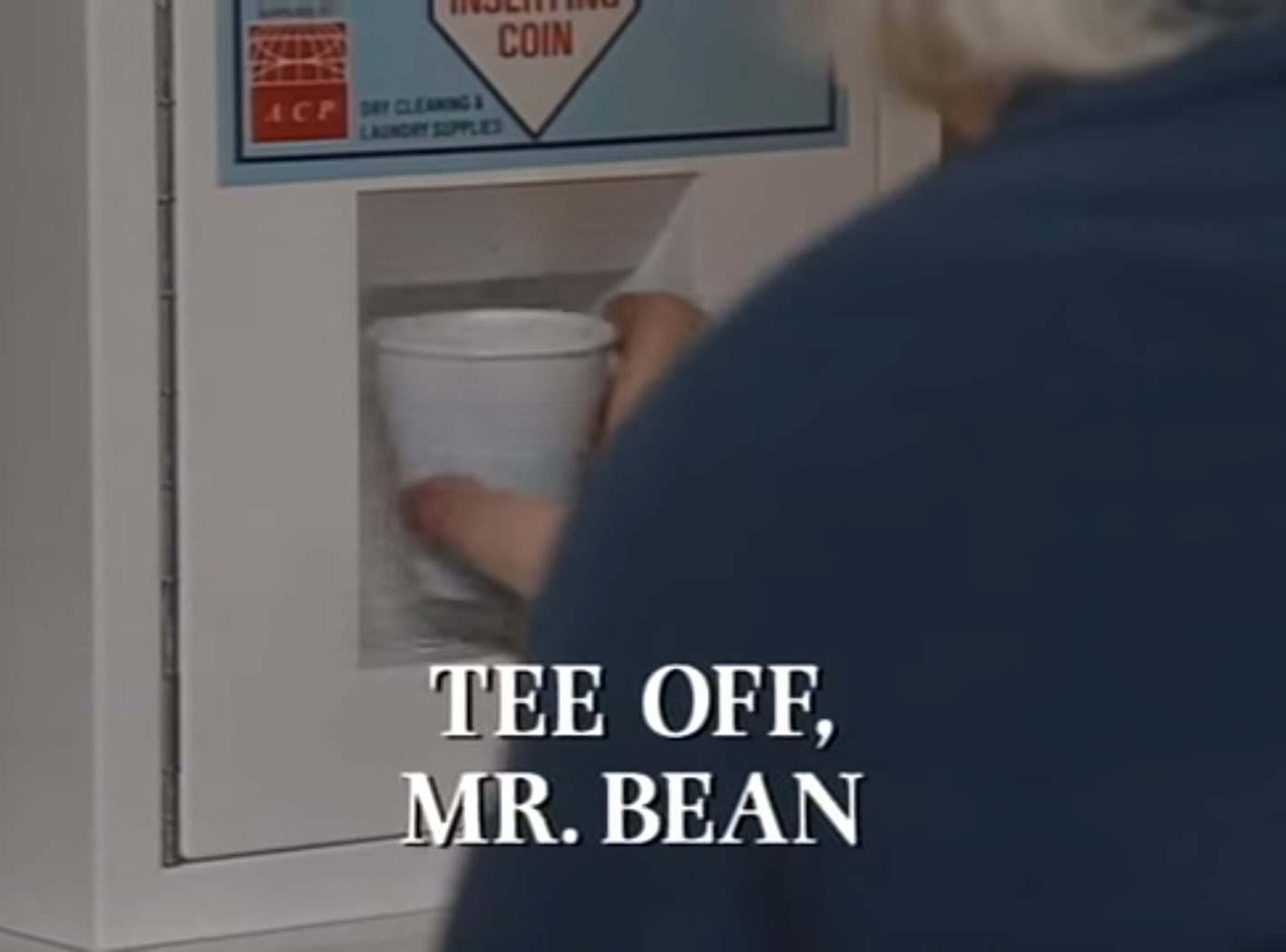Tee off mr bean mr bean wiki fandom powered by wikia tee off mr bean solutioingenieria Image collections