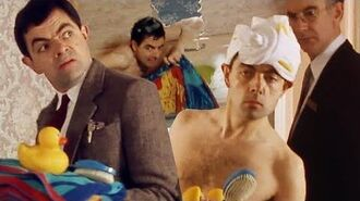Clean Bean - Funny Clips - Mr Bean Official