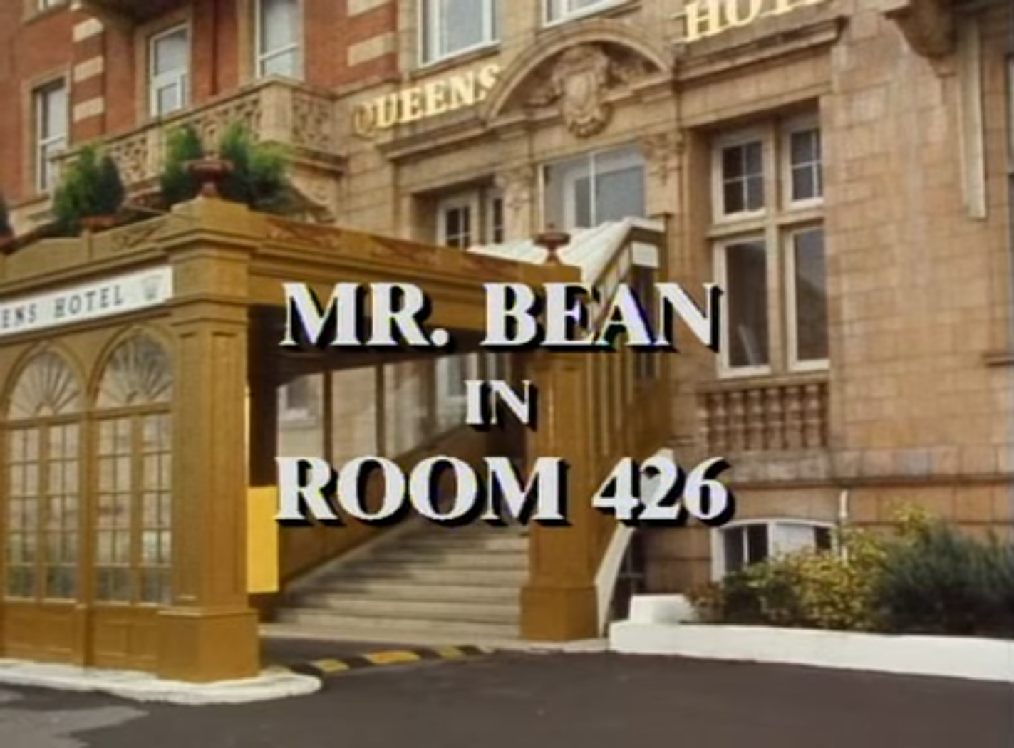Mr bean in room 426 mr bean wiki fandom powered by wikia mr bean in room 426 solutioingenieria Choice Image