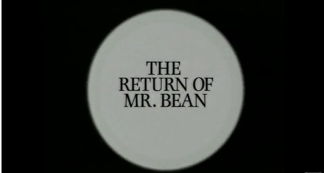 The return of mr bean mr bean wiki fandom powered by wikia the return of mr bean solutioingenieria Images