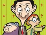 Mr. Bean (character)
