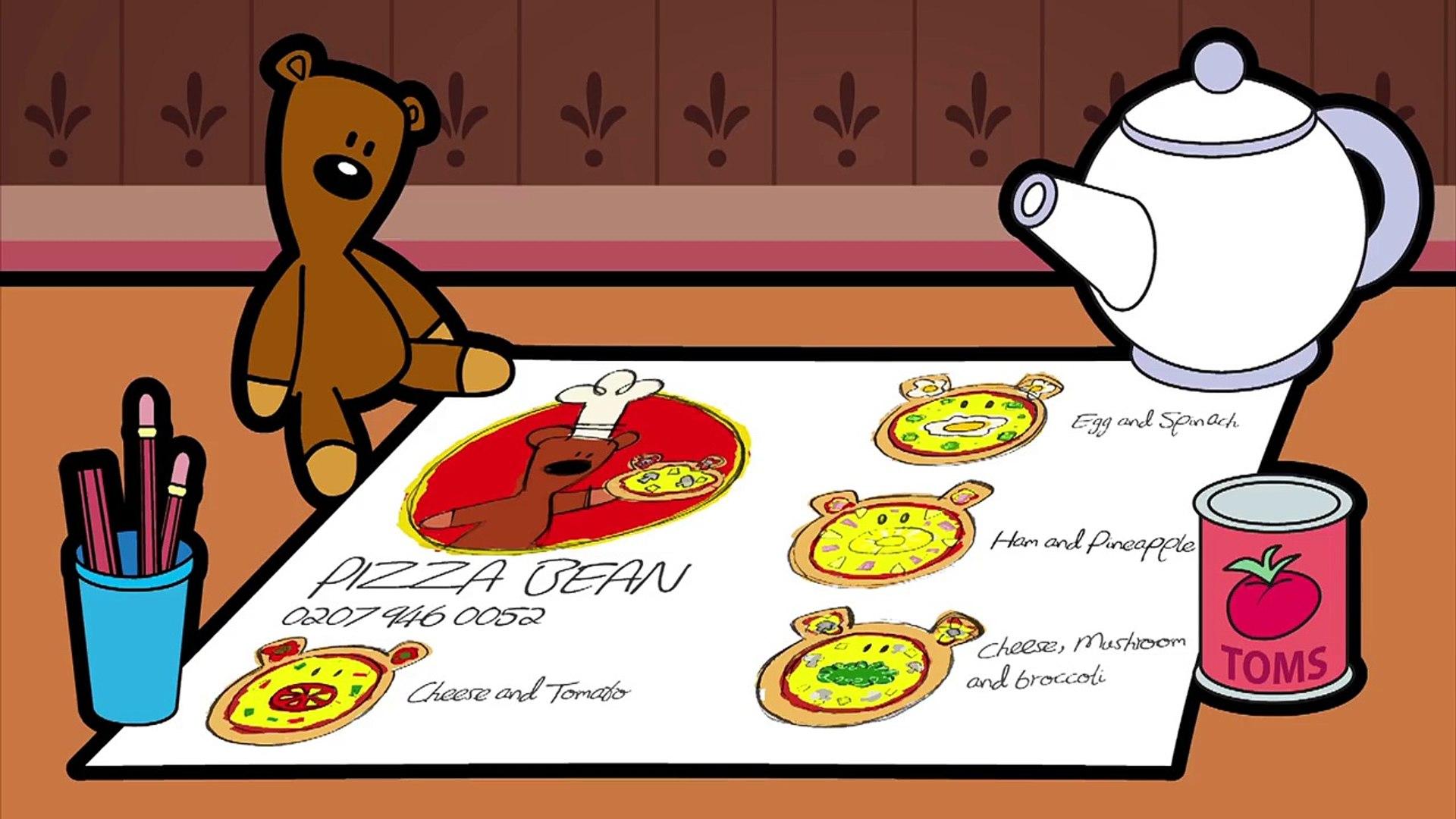 pizza bean mr bean wiki fandom powered by wikia