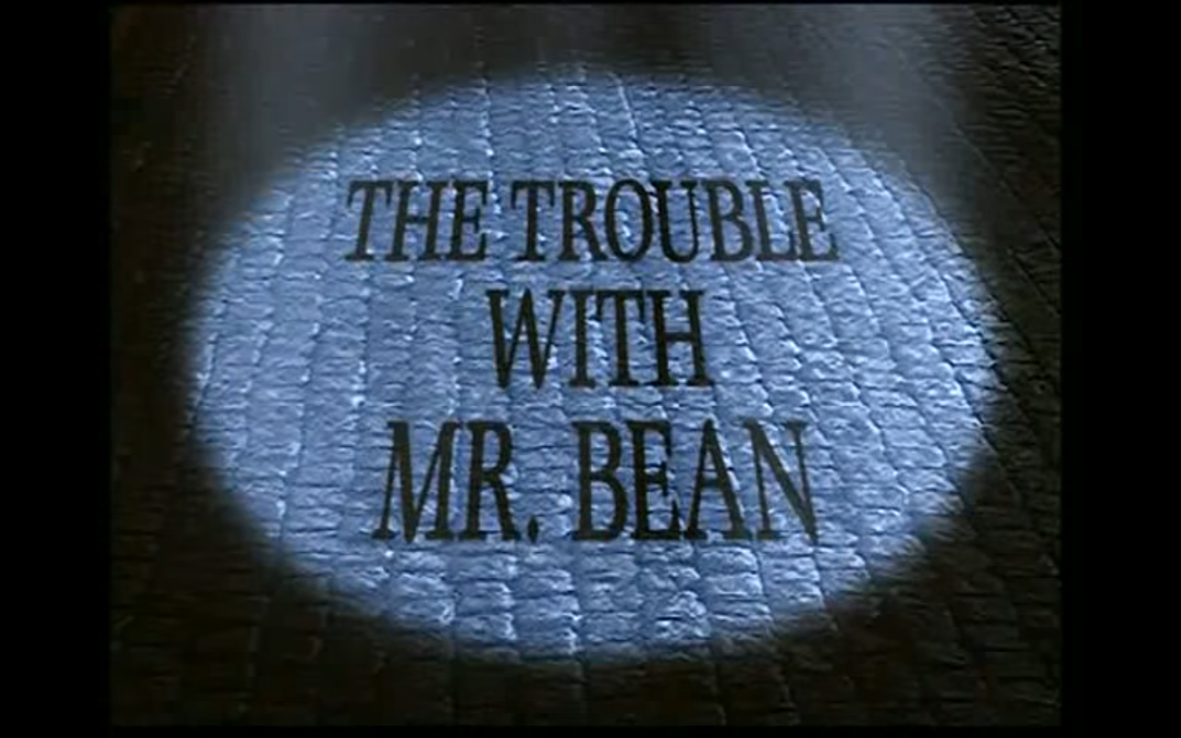 The trouble with mr bean mr bean wiki fandom powered by wikia the trouble with mr bean solutioingenieria Images