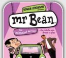 Mr. Bean (serie de televisión animada)
