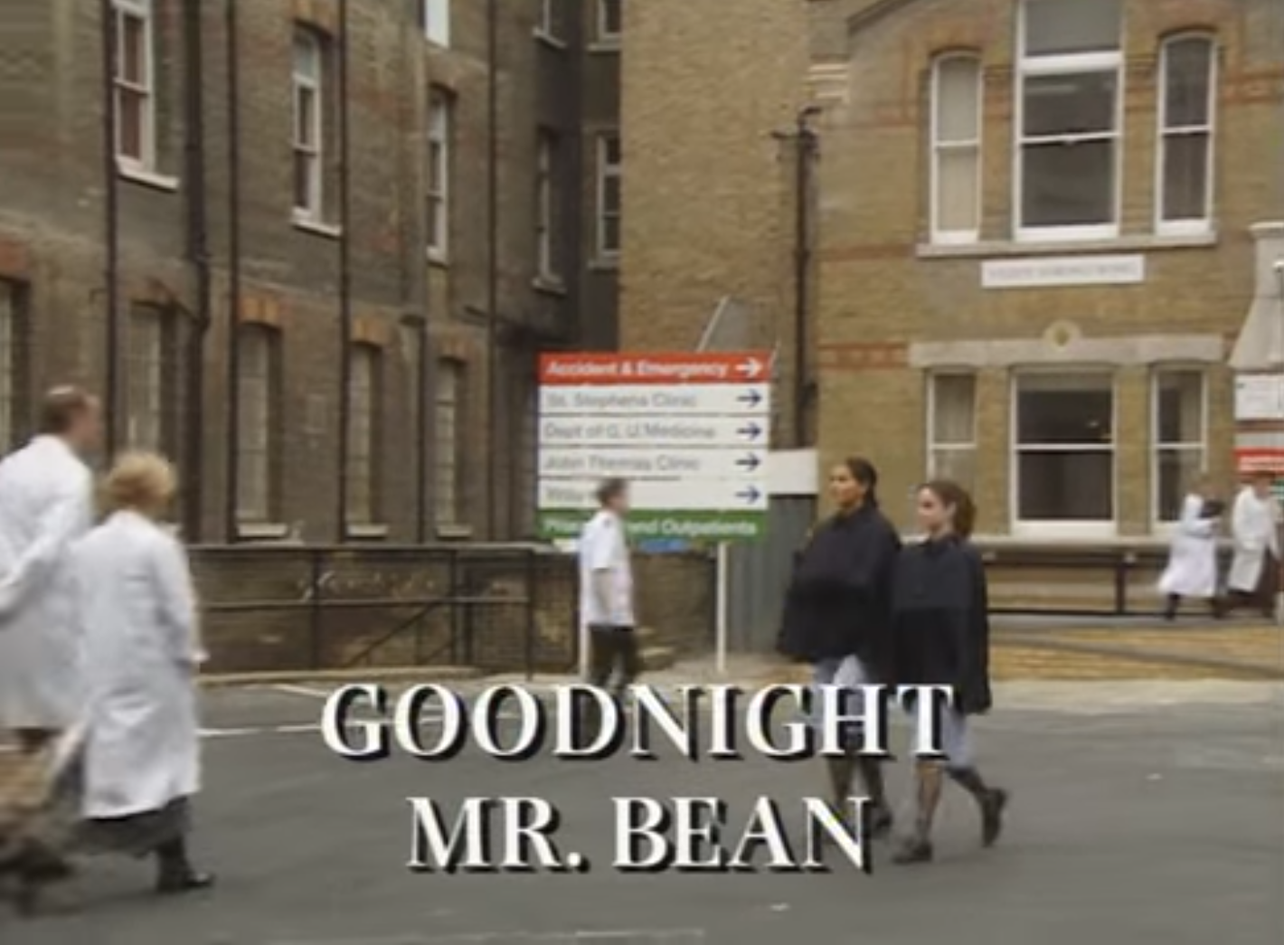Goodnight mr bean mr bean wiki fandom powered by wikia goodnight mr bean solutioingenieria Image collections