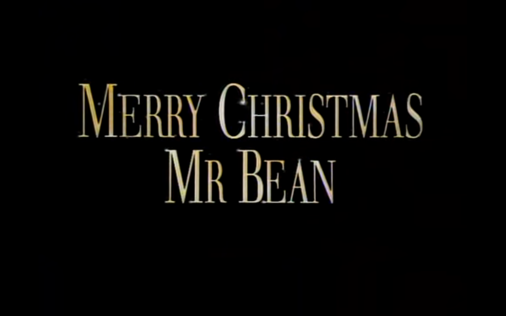 Merry christmas mr bean mr bean wiki fandom powered by wikia merry christmas mr bean solutioingenieria Choice Image