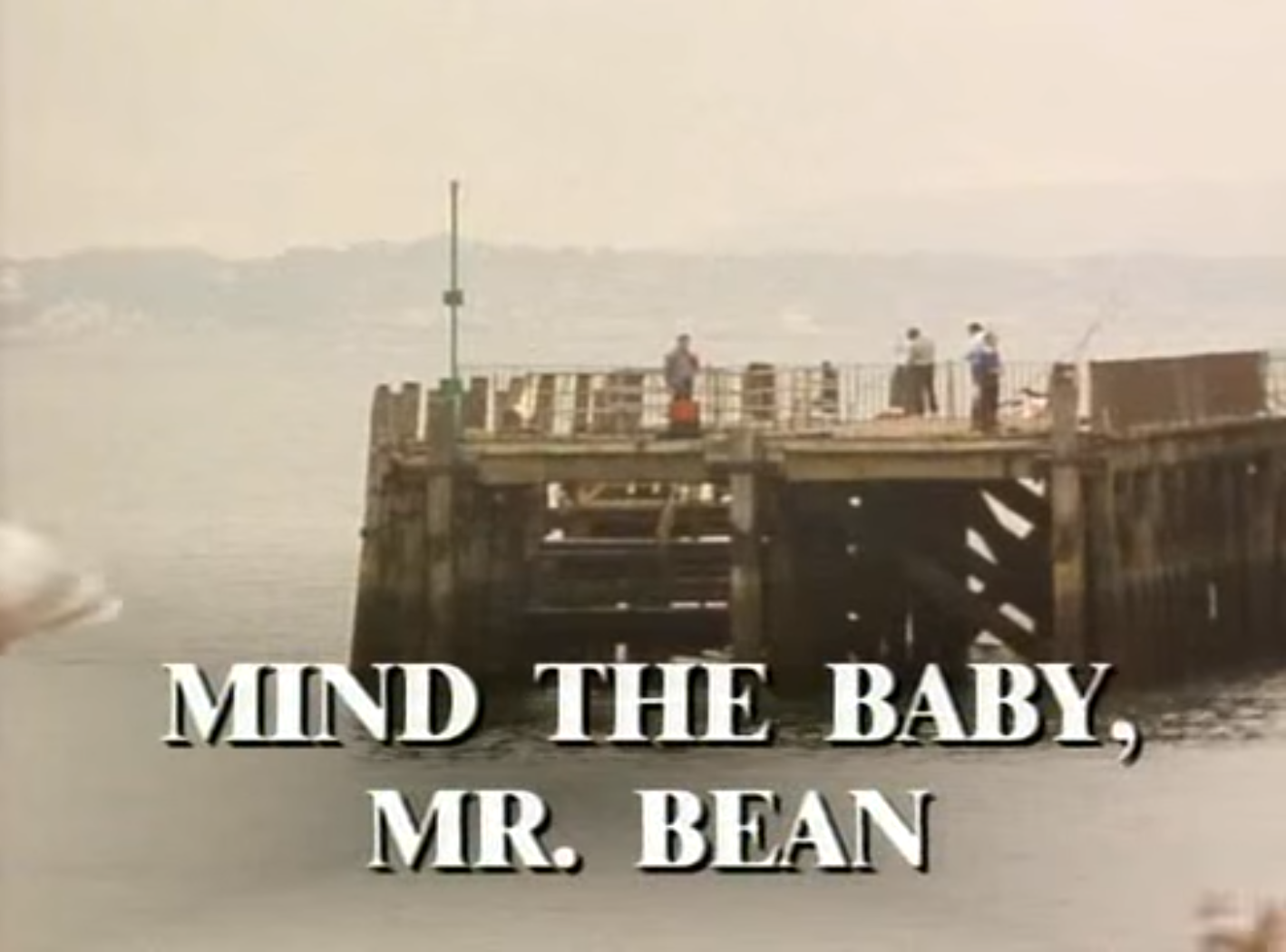 Mind the baby mr bean mr bean wiki fandom powered by wikia mind the baby mr bean solutioingenieria Choice Image
