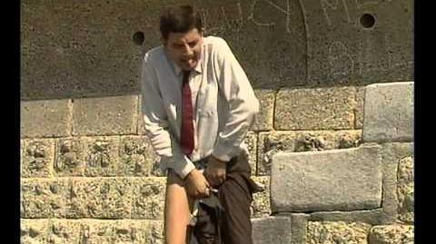 Mr. Bean Episode 1 Mr